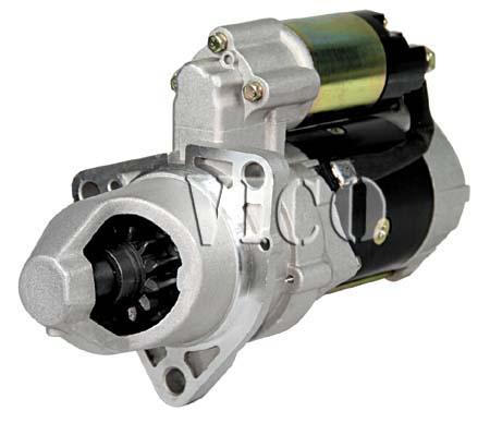 Starter Motor For Mitsubishi 8DC,2-2236-MI,M4T95071,M4T95072