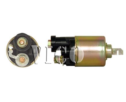 Mitsuba Solenoid Switch 66-8507